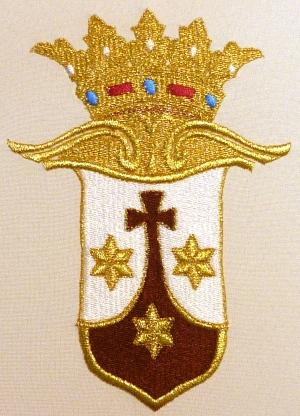 escudo de Ntra. Sra. del Carmen