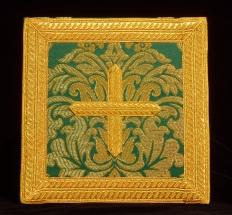carpetilla verde